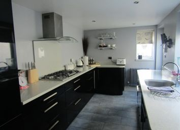 Thumbnail 3 bedroom terraced house for sale in John Street, Enderby, Leicester