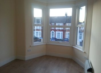 Thumbnail 2 bed flat to rent in Kingswood Road, Goodmayes, Ilford