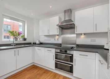 Thumbnail 2 bed flat to rent in Brunel House, Chancellor Way, Barking