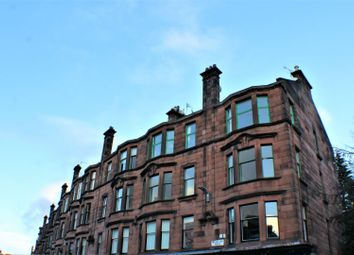 Thumbnail 3 bedroom flat for sale in 191 Hyndland Road, Glasgow
