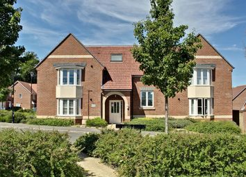 1 bed flat for sale in Bramley Drive, Hartley Wintney, Hook RG27
