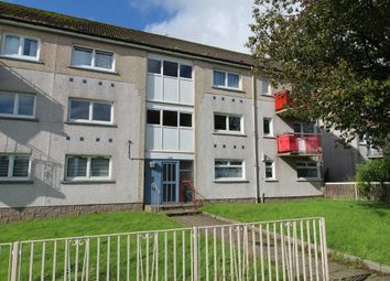 Thumbnail 2 bed flat for sale in Northburn Avenue, Airdrie, North Lanarkshire