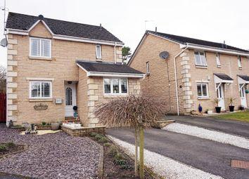 Thumbnail 4 bed detached house for sale in Calderside Grove, Calderwood, East Kilbride