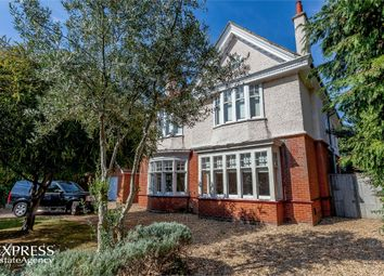 Thumbnail 7 bed detached house for sale in Ascham Road, Bournemouth, Dorset