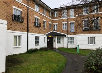 Thumbnail 2 bedroom flat for sale in Springfield Court, Forsythia Close, Ilford