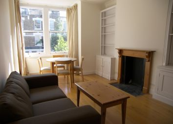 Thumbnail 1 bed flat to rent in Sulgrave Road, Brook Green