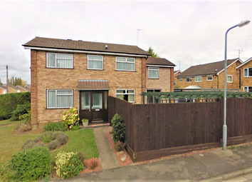 Thumbnail 3 bed detached house to rent in Byron Crescent, Rushden