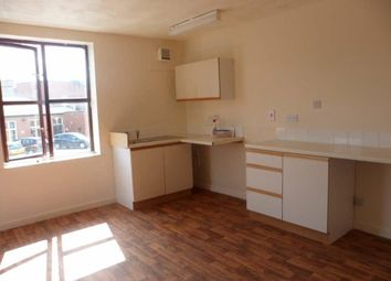 Thumbnail 1 bed flat to rent in Cheapside, Batley, West Yorkshire