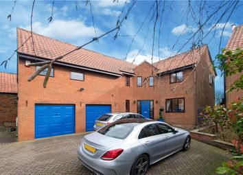 Thumbnail 5 bed detached house for sale in Fishpool Road, Blidworth, Mansfield
