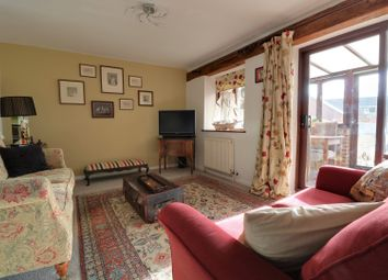 Thumbnail 2 bed terraced house for sale in Southern Road, Thame