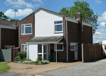 Thumbnail 4 bed detached house for sale in The Estuary, Beaumont Park, Littlehampton