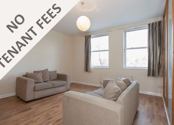 Thumbnail 1 bed flat to rent in Wellington House, Peckham Rye
