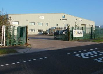 Thumbnail Light industrial to let in Solingen House, 7 & 8, Remscheid Way, Ashington, Northumberland