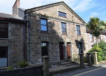 Thumbnail 4 bedroom terraced house for sale in Green Lane, Redruth