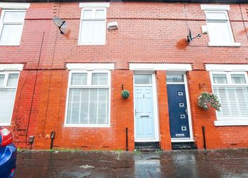 Thumbnail 2 bed terraced house to rent in Deyne Street, Salford
