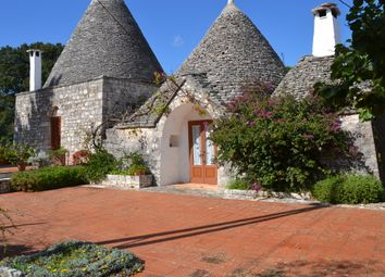 Thumbnail 2 bed country house for sale in Trullisantalucia, Monopoli, Bari, Puglia, Italy