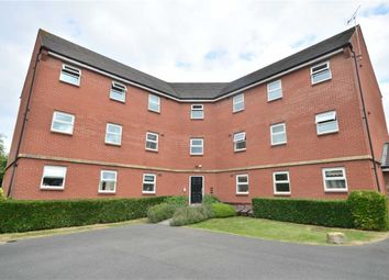 Thumbnail 2 bed flat for sale in Streamside, Tuffley, Gloucester