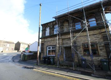 Thumbnail 2 bed terraced house for sale in Lane Ends, Oakworth, Keighley