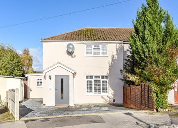 Thumbnail 4 bed semi-detached house for sale in Studland Close, Reading RG2,