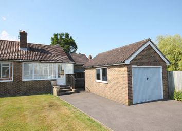 Thumbnail 1 bedroom semi-detached bungalow to rent in Nether Lane, Nutley, Uckfield