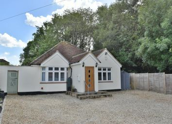 Thumbnail 4 bed bungalow for sale in Rosemary Crescent, Guildford