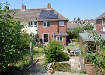 Thumbnail 2 bed end terrace house for sale in Wishings Road, Brixham