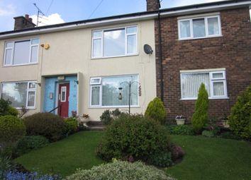 Thumbnail 2 bed flat to rent in Oakley Avenue, Billinge, St Helens