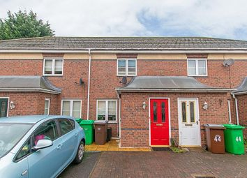 Thumbnail 2 bed town house for sale in Emperor Close, Carrington Point, Nottingham