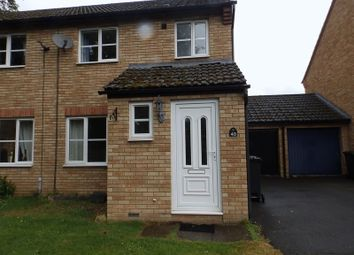 3 bed semi-detached house to rent in St. Clares Court, Lower Bullingham, Hereford HR2
