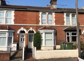 Market Street, Eastleigh SO50. 3 bed terraced house