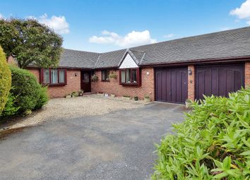 Thumbnail 4 bed bungalow for sale in The Croft, Euxton, Chorley