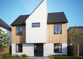 Thumbnail 4 bed detached house for sale in Eliots Close, Margate