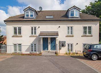 Thumbnail 2 bed flat for sale in Church Road, Hanham, Bristol