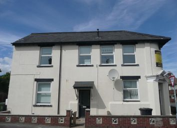 Thumbnail 1 bed flat to rent in Gordon Road, Southtown, Great Yarmouth