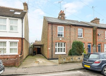 Thumbnail 3 bed semi-detached house for sale in Ebury Road, Rickmansworth, Hertfordshire
