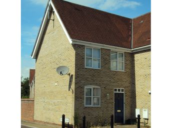 Thumbnail 2 bed end terrace house to rent in Capstan Place, Colchester
