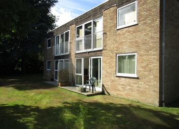 Thumbnail 2 bedroom flat for sale in Stour Way, Christchurch