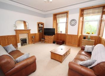 Thumbnail 2 bedroom flat for sale in Sandybanks, Shieldhill Road, Reddingmuirhead, Falkirk