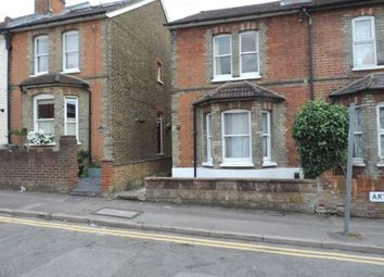 Thumbnail 4 bed property to rent in Artillery Road, Guildford