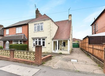 Thumbnail 2 bed detached house for sale in Peasehill, Ripley