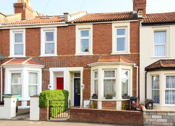 Thumbnail 2 bedroom terraced house to rent in Selborne Road, Bishopston, Bristol