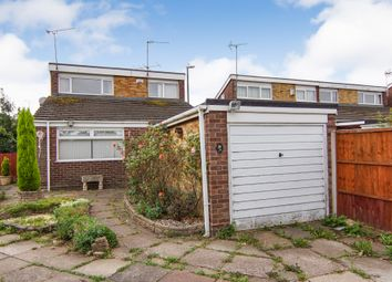 Thumbnail 4 bed detached house to rent in Cressage Road, Walsgrave, Coventry