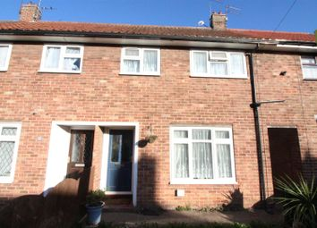 Thumbnail 3 bed terraced house for sale in Saltash Road, Hull