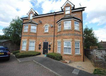 Thumbnail 1 bed flat for sale in James Villas, Gilbert Mews, Leighton Buzzard
