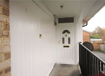 Thumbnail 3 bed maisonette to rent in Ashwood Road, Englefield Green, Surrey