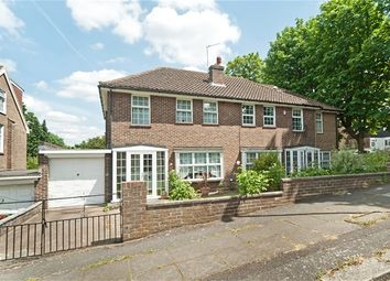Thumbnail 3 bed semi-detached house for sale in Ormanton Road, London