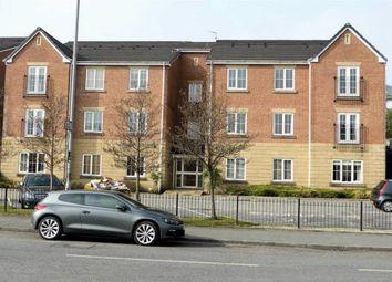 Thumbnail 2 bed flat for sale in Stubbins Lane, Ramsbottom, Bury