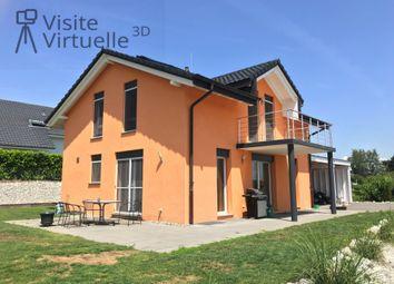 Thumbnail 5 bed villa for sale in 1566 Saint-Aubin, Switzerland