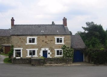 Thumbnail 3 bed cottage to rent in Dimple Lane, Crich, Matlock, Derbyshire