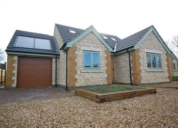 Thumbnail 2 bedroom detached bungalow to rent in Hutchcraft Way, Collingtree, Northampton